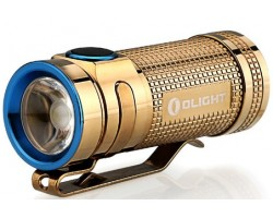 Olight S Mini CU Cooper