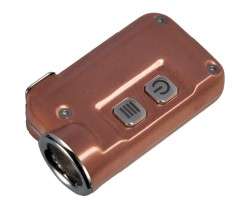 Nitecore TINI COPPER