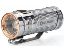 Olight S Mini TI